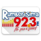 Rumberisima 92.3 icon