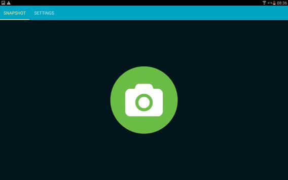 SnapCap screenshot 1