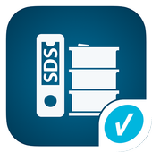 SDS / Chemical Management icon