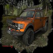 4x4 Drıver icon