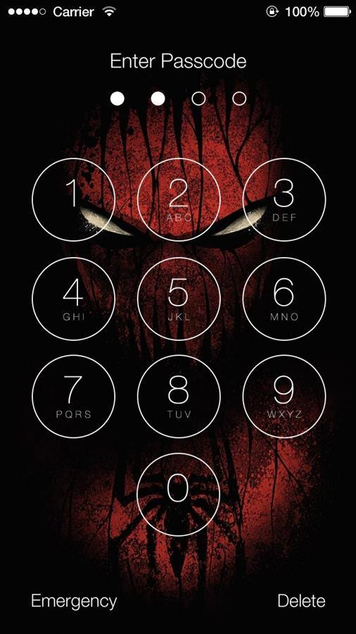 Marvel Wallpapers Hd Lock Screen For Android Apk Download