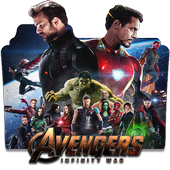 Avengers Infinity War Wallpapers HD Lock Screen icon