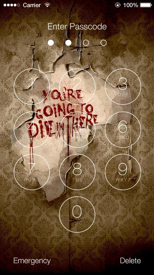 American Horror Story Hd Wallpapers Lock Screen For Android