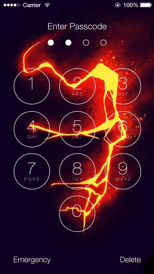 Download Iron Man Lock Screen Wallpaper Hd Cikimmcom
