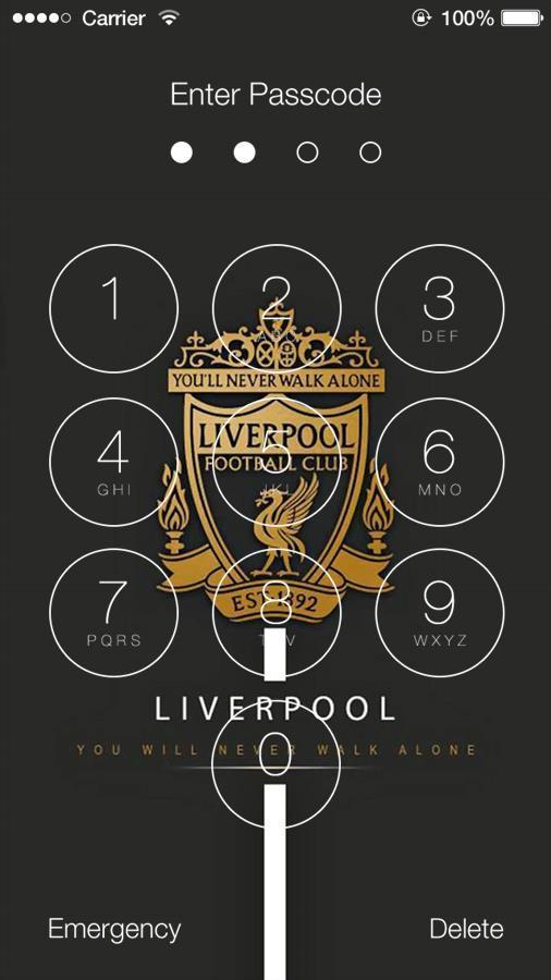 Liverpool Wallpapers Hd Lock Screen For Android Apk Download