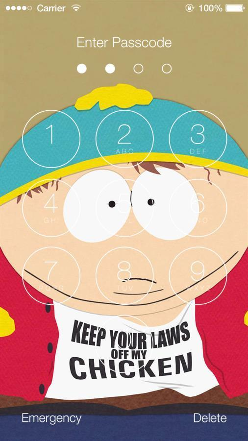 South Park Wallpapers Hd Lock Screen For Android Apk Download