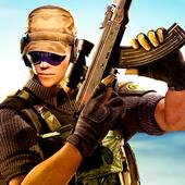 Modern Frontier Sniper War icon