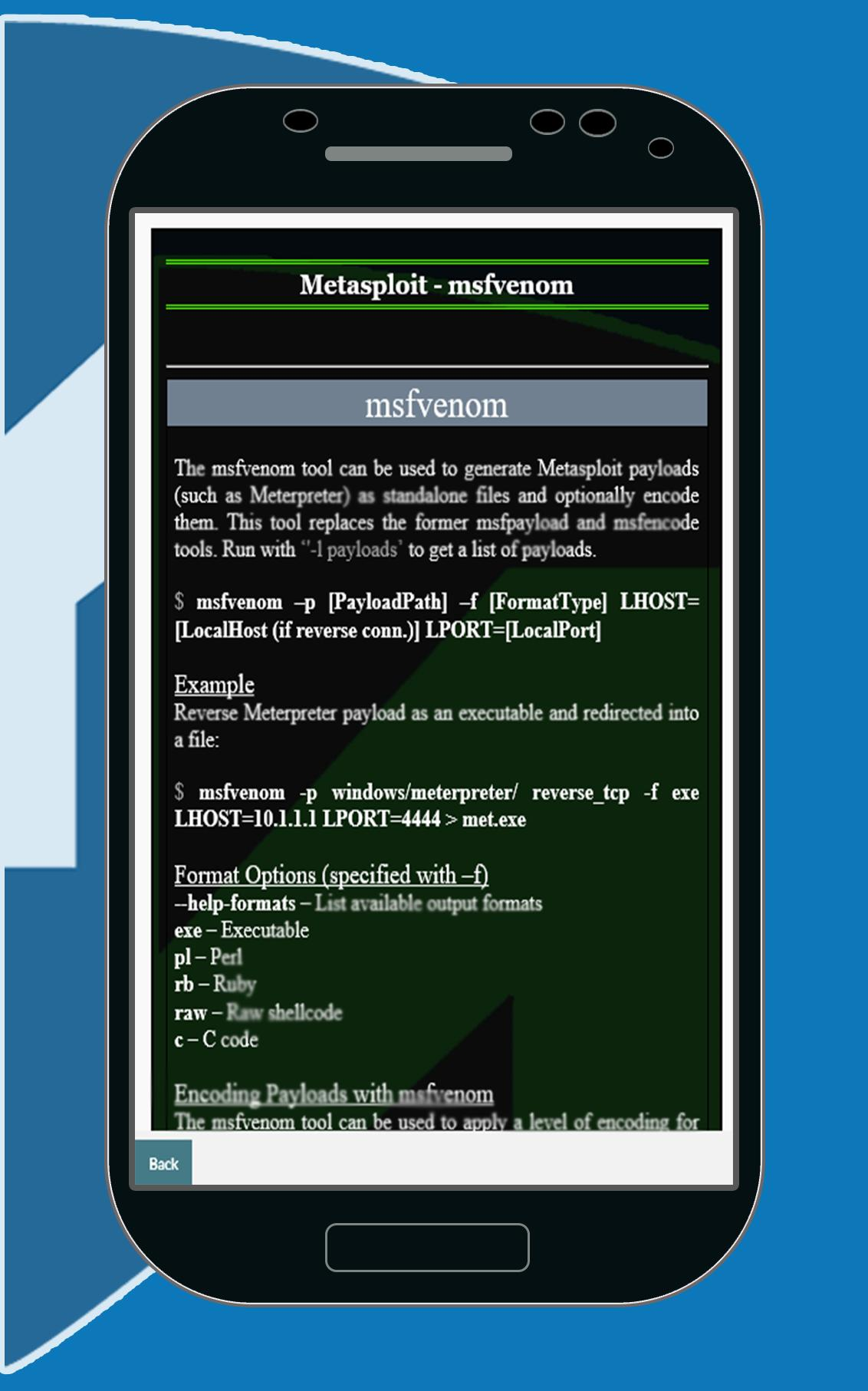 MSF - Commands Pro for Android - APK Download