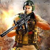 Sniper Assassin Target Shooter icon