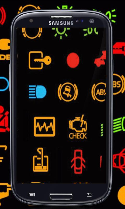 voyants tableau de bord voiture for android apk download. Black Bedroom Furniture Sets. Home Design Ideas