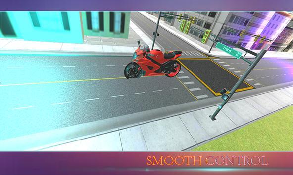 Bike Jumping 3D apk screenshot