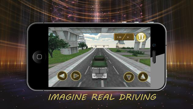 Garbage Truck Simulator screenshot 10
