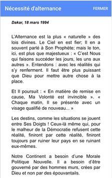 Mame Cheikh 2 apk screenshot