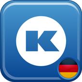 KERN Language Trainer German icon