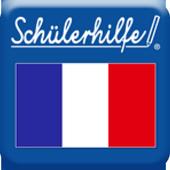Vokabeltrainer Französisch icon