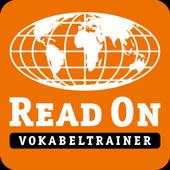 Read On Vokabeltrainer icon