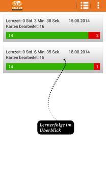 Read On Vokabeltrainer apk screenshot