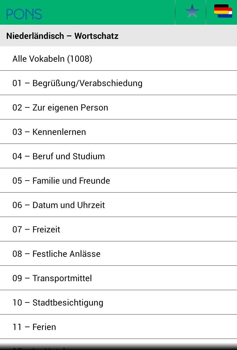 NIEDERLÄNDISCH-SPRACHZERTIFIKATE | Sprachzertifikate