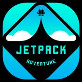 Jetpack Adventure icon