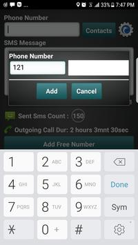 Call Counter screenshot 1
