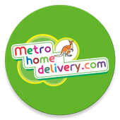 MetroHomeDelivery-OnlineGrocer icon