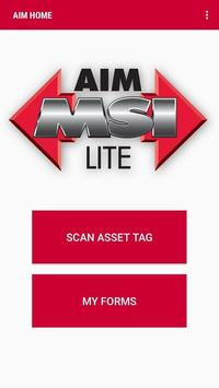 AIM Lite screenshot 2