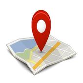 Location Tracer icon