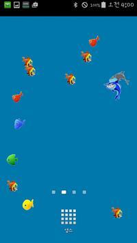 배터리 - Aqua Battery screenshot 2