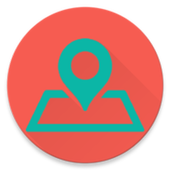Nearby Place Finder icon