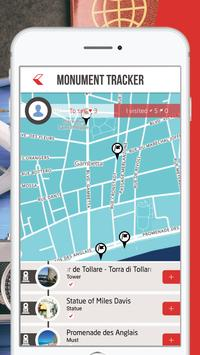 Lyon Travel Guide & Map Offline screenshot 1