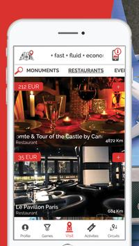 Lyon Travel Guide & Map Offline screenshot 4