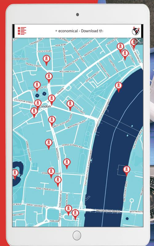 Paris Travel Guide Offline Map For Android Apk Download
