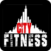 City Fitness  World icon