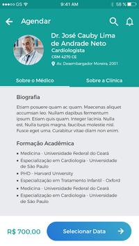 Mais Saúde Online apk screenshot