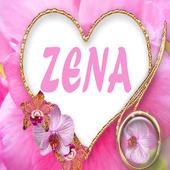 Zena Alisar Khalil icon