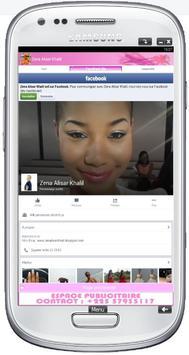 Zena Alisar Khalil apk screenshot