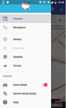 iTroll - Best fake GPS / Wifi apk screenshot