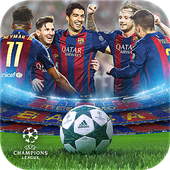 PES 2017 ultimate أيقونة