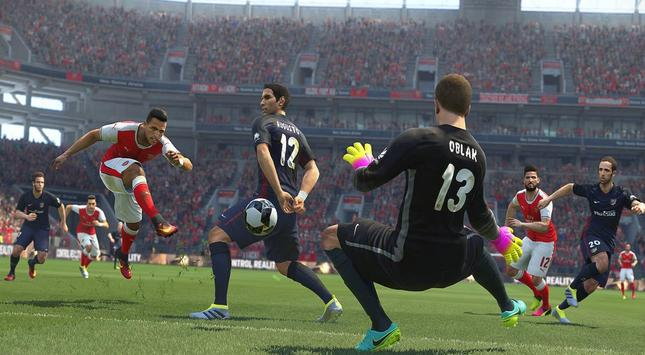 PES 2017 ultimate for Android - APK Download
