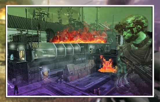 Elite Sniper: Trigger Combat screenshot 13
