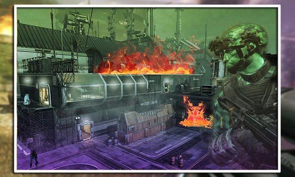 Elite Sniper: Trigger Combat screenshot 3