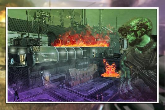 Elite Sniper: Trigger Combat screenshot 8