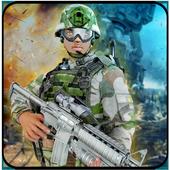 Commando rivals at Mission icon