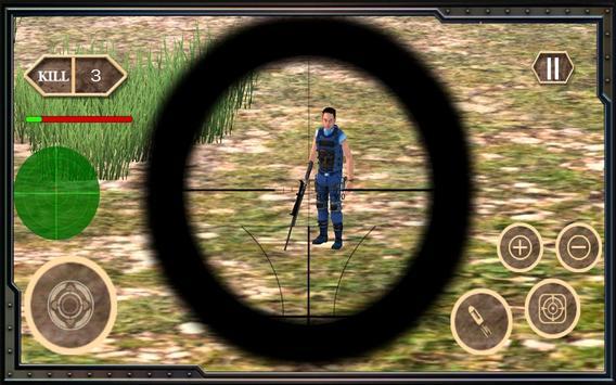Sniper Warrior Last Stand apk screenshot
