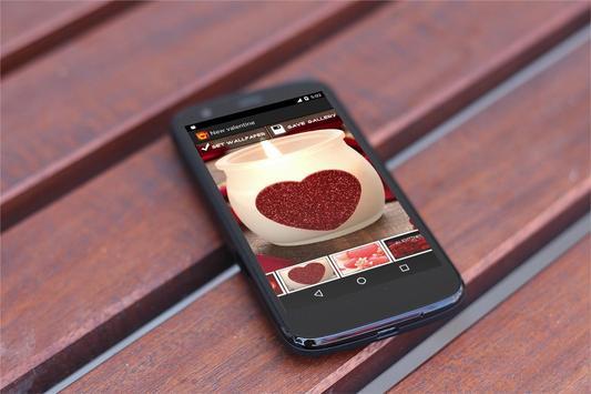 Happy Valentine Love Wallpaper screenshot 5