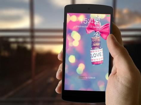 Real Love Screen Lock apk screenshot