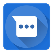 Rain Messenger icon