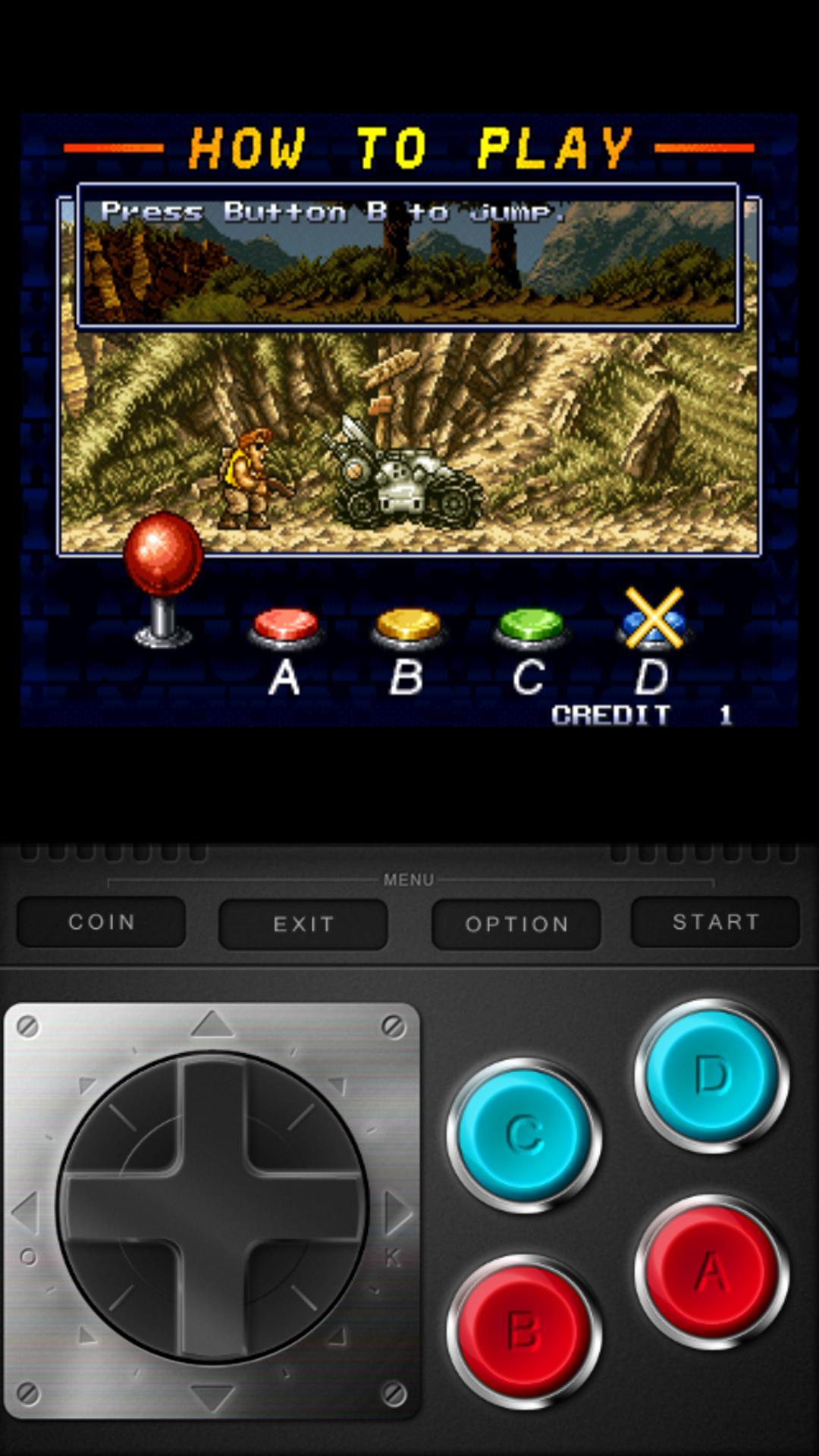 How to download metal slug 6 free android (tiger arcade) download.