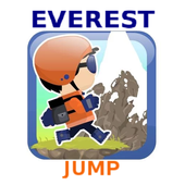 Everest Jump FREE icon