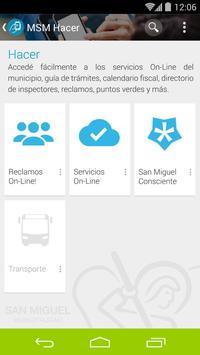 San Miguel screenshot 2